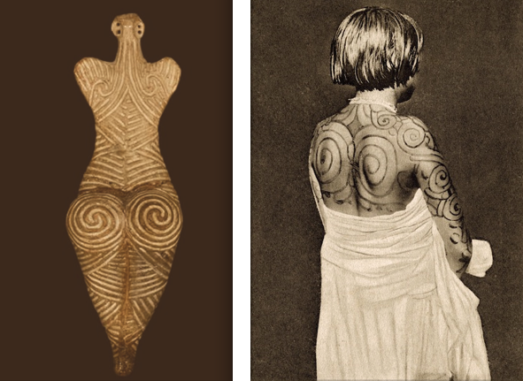 Tribal Body Art ebook by Phoenix & Arabeth