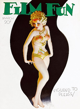The Harlow Look by Enoch Bolles