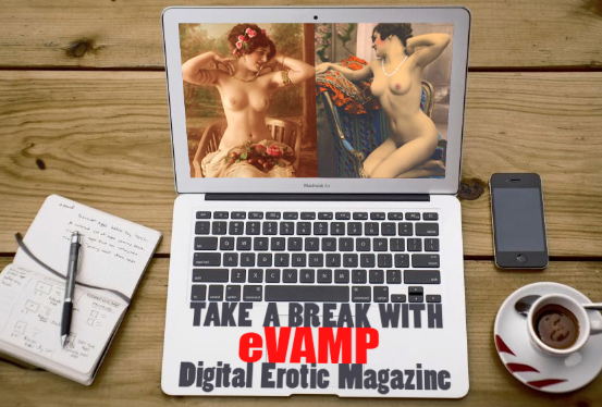 eVamp Digital Magazine